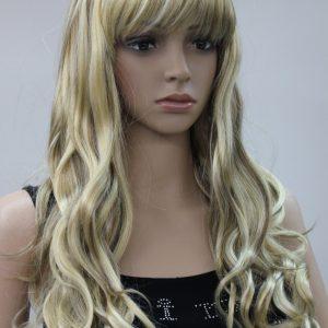 PL-L678-16TT613 Donker blond met kleurschakeringen