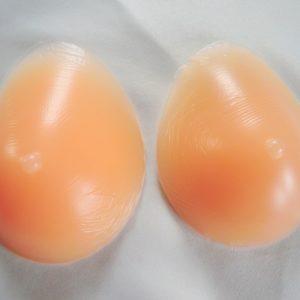 Silicone Borsten (1paar), Kleine A-cup