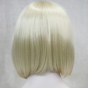 Pruik Caré speciaal Fel Blond (L5339-613) Perrucke